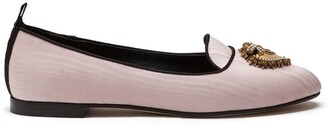 Dolce & Gabbana Audrey Devotion slippers