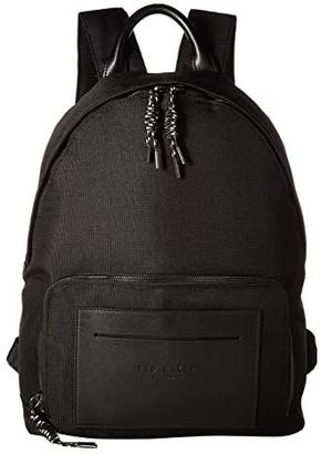 Ted Baker Filer (Black) Backpack Bags