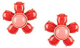 Anna & Ava BB Flower Stud Earrings