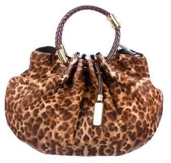 f1048ded128f Michael Kors Animal Print Handbags - ShopStyle