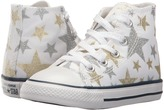Converse Chuck Taylor All Star Hi Girls Shoes