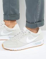 Nike Nightgazer Trainers In Beige 644402-020