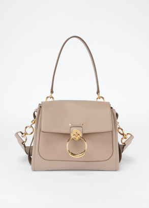 Chloé Tess Mini Top Handle Satchel Bag