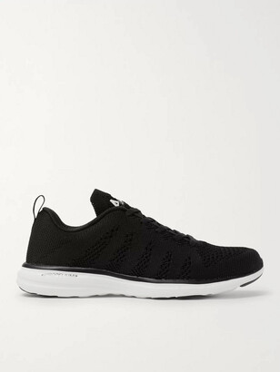 APL Athletic Propulsion Labs Breeze Techloom Running Sneakers