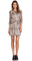Jenni Kayne Long Sleeve Dress