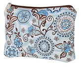 The Bumble Collection Multi-Use Zipper Bag - Starry Sky