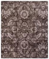 "Jaipur Chaos Theory by Kavi Gaya Area Rug, 5'6"" x 8'"