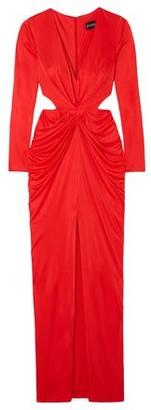 HANEY Long dress