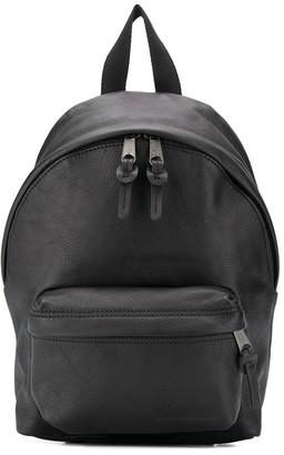 Eastpak Double Zipped Backpack