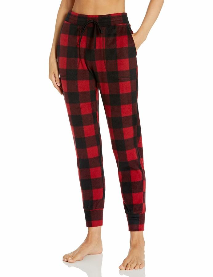 Thumbnail for your product : Amazon Essentials Women's Polar Fleece Jogger Pant