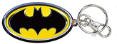 Batman Colored Pewter Key Ring