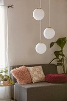 Urban Outfitters Globe Chandelier