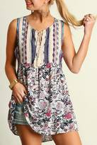 Umgee USA Southern For Summer Dress