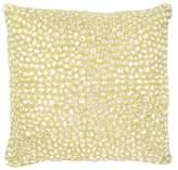Aviva Stanoff Design Jewel Beaded Accent Pillow