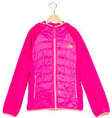 The North Face Girls' Thermoball Arcata Hoodie