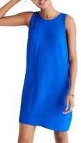Madewell Women's Lakeshore Button Back Dress