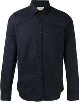 Aspesi plain shirt