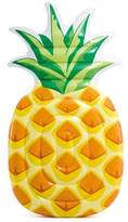 "Intex 85"" x 49"" Giant Inflatable One Person Pineapple Pool Float Mat (6 Pack)"