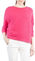 Akris Punto Women's Stretch Wool Pullover