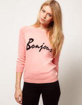 Asos Bonjour sweater