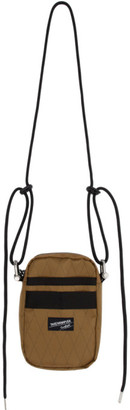 Goodfight Brown Take Hanafusa Edition Fly Pouch