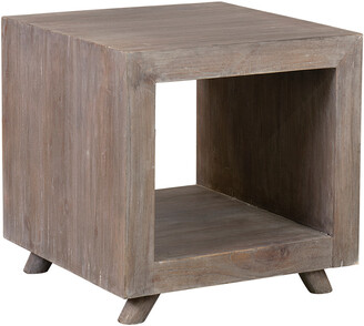 East At Main Kybos Cube Bedside/End Table
