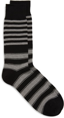 Nordstrom Stripe Socks