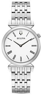Bulova Regatta Slim Watch, 30mm