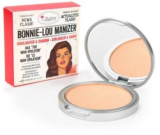 TheBalm Bonnie-Lou Manizer Highlighter & Shadow