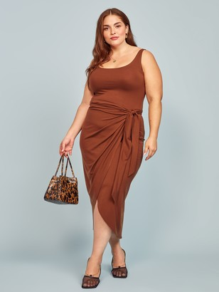 Reformation Kaila Dress Es