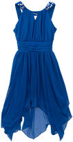 Rare Editions Sleeveless Party Dress - Big Kid