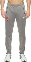 Puma AFC Training Pants with 2 Side Pockets with Zip