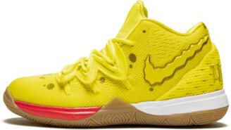 Nike Kyrie 5 SBSP BP 'Spongebob' Shoes - Size 11C