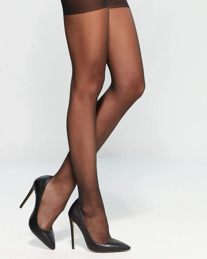 9221085713be1 Sheer Colored Hosiery - ShopStyle