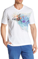 Robert Graham Paint Your Own Picture Shirt