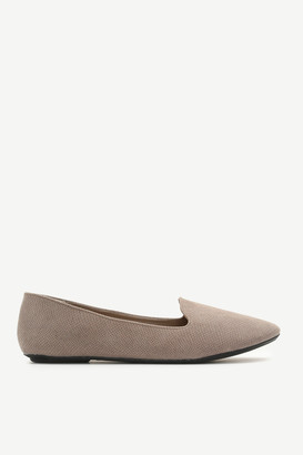 Ardene Faux Suede Flats