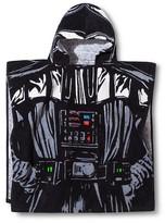 Disney Star Wars Vader Hooded Towel