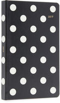 Kate Spade Deco Dots 12 Month Agenda