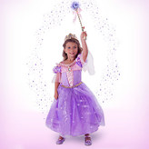 Disney Rapunzel Interactive Deluxe Costume Set for Kids