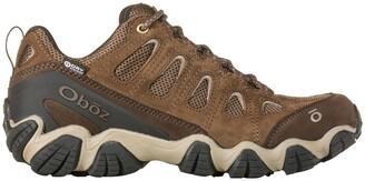 Kathmandu OBOZ Mens Sawtooth II Low B-DRY Hiking Shoes