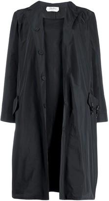 Max Mara Sleeveless Shift Dress