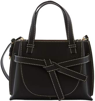 Loewe Gate Top Handle mini shoulder bag
