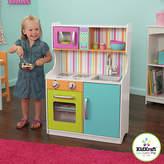 Kid Kraft Bright Toddler Wooden Play Kitchen
