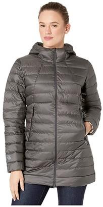 Mountain Hardwear Rhea Ridgetm Parka (Void) Women's Coat