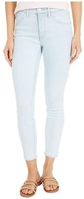 Lucky Brand Bridgette Skinny in Zane (Zane) Women's Jeans