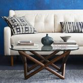 west elm Spindle Coffee Table