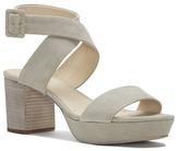 Louise et Cie Harmony – Platform Block-heel Sandal