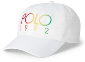 Polo Ralph Lauren Men's Polo 1992 Chino Ball Cap