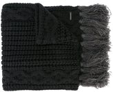Diesel 'K-Derdy' scarf