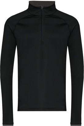 Kjus Half-Zip Long-Sleeve Ski Top